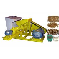 China Small fish farm floating fish feed pellet mill machine, fish pellet making machine wholesale