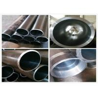 China 1020 / S20C Hydraulic Cylinder Tube , High Precision Skiving / Honed Steel Tubing wholesale