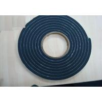 Buy cheap Die cutting CR foam insulation tape self - adhesive wound dressing from wholesalers