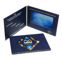 China China Factory Cheap Price Custom Gift Greeting Cards 7 Inch Lcd Video Brochure on sale