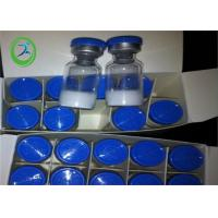 China HGH Fragment 176-191 Human Growth Peptides Healthy / Pharmaceutical Grade wholesale