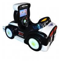 China 220V 180W Coin Operated Carousel Kiddie Rides English Version W1280*D650w*1940mm wholesale