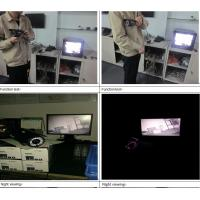 Buy cheap CCTV/Video Inspection/Inspection Service / Quality Inspection Service from wholesalers