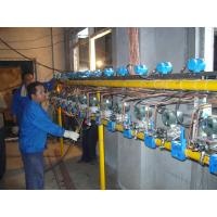 China Industrial ASU Gas Separation Plant , Oxygen Generating Equipment Low Energy Consumption wholesale
