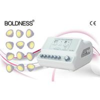 China Portable Electro Stimulation EMS Slimming Machine For Skin Lifting , 240V Cryolipolysis Weight Loss wholesale