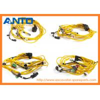 China 6261-81-8910 6D140 Electrical Wiring Harness Used For PC600-8 Komatsu Excavator Parts wholesale