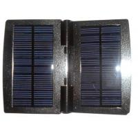 China Portable Solar Charger - 1400mAh - Fits for Mobile Phone, Digital Camera, PDA, MP3/MP4 Player wholesale