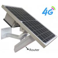 China Factory Wireless 4G Router with Solar Power SIM Card Slot/Dual Sim 4G Lte Router Dual/Wireless WIFI Router 4G wholesale