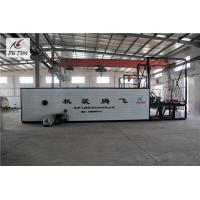 China Carbon Steel Thermal Oil Boiler Heating Asphalt Melter Supporting Equipment wholesale