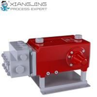 China Cryogenic Electric Glycol Pump , Axial Flow Diesel Air Operated Diaphragm Pump wholesale
