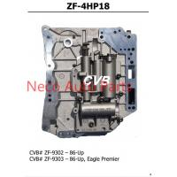 China Auto transmission ZF4HP18 sdenoid valve body good quality used original parts wholesale