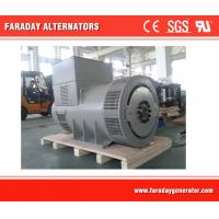 China 2750KVA/1500RPM AC alternator manufacturer in China with permanent magnet generator wholesale