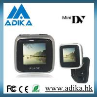 China 1.44'' TFT LCD Screen Mini DV with Motion Detection ADK1153 wholesale