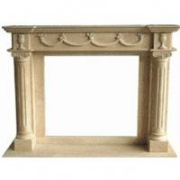 China Fireplace (Granite&Marble) wholesale