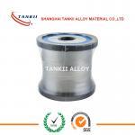 0Cr25Al5 0Cr23Al5 FeCr23Al5 FeCrAl Alloy Flat Electric Heating Ribbon Wire 5.0x0.3mm