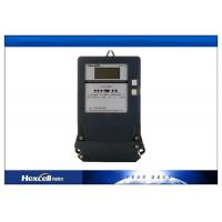 Buy cheap Three Phase Watt Hour Meter , Electric Active Electronic Energy Meter DTS1088 from wholesalers
