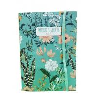 China Promotional Custom Printed Notebooks 12.6*17.8cm Size Easy To Carry ISO9001 wholesale