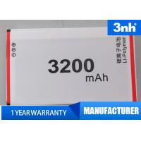 China 3nh Spectrophotometer Accessories 3200mAh Rechargeable Lithium Ion Battery wholesale