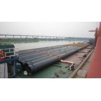 China ASTM A672 Electric Fusion Welded Steel Pipe Grade B50 B55 B60 B65 B70 C60 C65 C70 CD70 wholesale