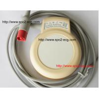 Quality 8 Pin Fetal Ultrasound Transducer Probe , Original Curved Linear Probe for sale