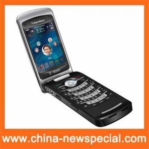 China Blackberry pearl 8220 flip cellphone wholesale