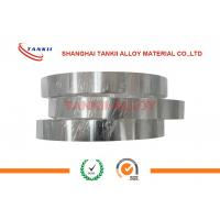 China 0.15mm*27mm Pure Nickel Strip Nickel Plated Steel Strip For Battery Pack wholesale