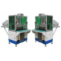 China Multi Layer Automatic Coil Winding Machine for Micro Pump Motor SMT-DR08 wholesale