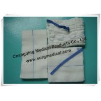 Buy cheap Absorbent Surgery MedicalGauze Laparotomy Sponges Excelllet for Fluid Bleeding from wholesalers