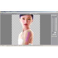 China Best lenticular photo printing  lenticular photo printing software for 3d puzzels wholesale