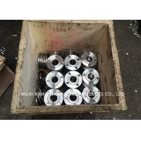 China ASME B16.9 Stainless Steel Pipe Fittings Butt - Welded Pipe Elbow Grade 304 wholesale