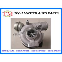 China BMW 330D Engine Turbocharger Performance Turbo704361-5006S GT2256V wholesale