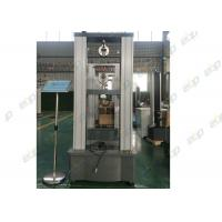 China Good Stability UTM Universal Testing Machine , Compressive Strength Testing Machine on sale