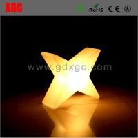 China Plastic Made 4  Corners Shape Decorative Light wholesale