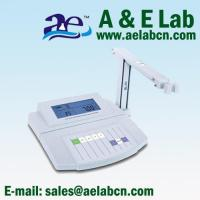 Buy cheap PHS-W series Microprocessor pH/mV Meter(PHS-3BW) from wholesalers