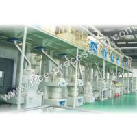 China 100T/D Automatic Rice Mill Production Line wholesale