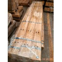 China 195-70-61930 Dozer Cutting Edges And End Bits / Caterpillar Spare Parts wholesale