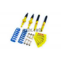"""China Isuzu D MAX Performance Leveling Lift Kit  Shock Absorbers Coil Spring 2"""" / 3"""" / 4"""" wholesale"""