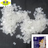 China Milk Straw Hot Melt Packaging Adhesive For Drink Packaging / Straw Attachment wholesale