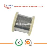 Cu-Ni Alloy Ribbon ISO-TAN 2.0842 CuNi44 CuNi40 Flat Resistance Ribbon Wire 3