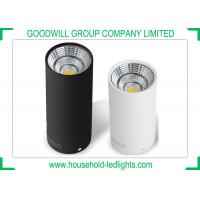 China 50 - 60Hz Low Voltage LED Downlights Round Straight Cylinder Pendant Light wholesale