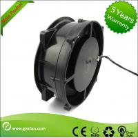 China High Speed Silent DC Axial Cooling Fan Blower Sleeve Ball 180mm wholesale