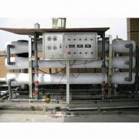 China 6T/H Ultra-pure Water Equipment, Suitable for Pharmaceuticals, Food and Bevarages on sale