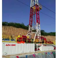 China High quality Oilfield solids control system for oil and gas well drilling for sale wholesale