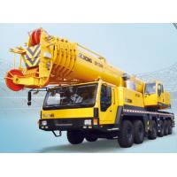 China 2017 XCMG official QY130K 130ton crane mobile crane truck crane on sale