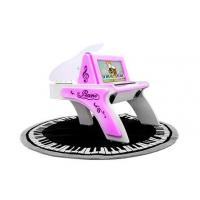 Buy cheap Quality assurance easy funny simulator grand magic piano electronic game machine from wholesalers