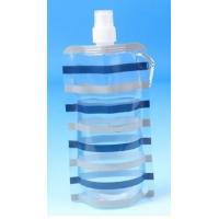 China Portable Water Bags,Promotional Bags,Spice Bags,Hologram Bags,Multi-Purpose Food Bags Recyclable Spout Pouch Bag Cosmeti wholesale