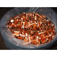 China Copper nuggets for copper plating bath cylinder wholesale