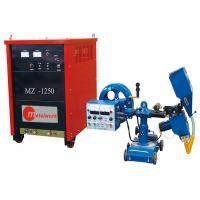 China Automatic Submerged Arc Welding Machine , Thyristor SAW Welding Machine on sale