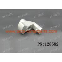 China Capitate Fx Auto Cutter Parts Silvery Metal C Axis Assembly 128582 For Lectra Cutter Machine wholesale