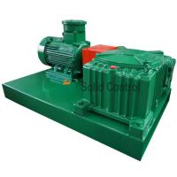 China Cost - Effective Drilling Mud Agitator for City Bored Piling Industry on sale